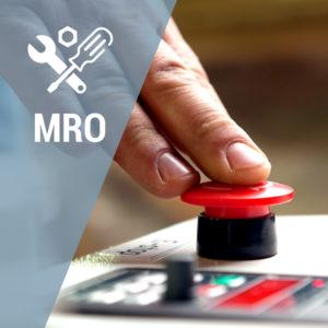 MRO maintenance